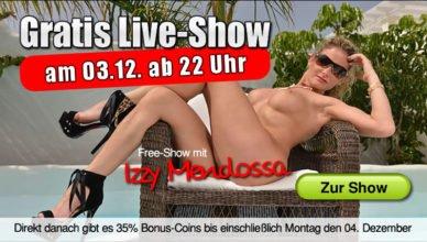 Freeshow Izzy-Mendosa