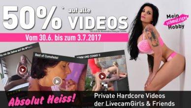 JetztLive Videoaktion