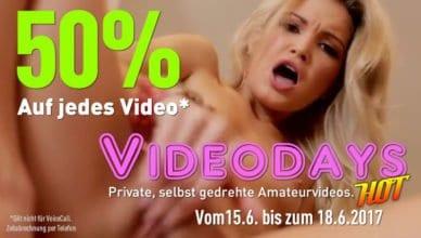 JetztLive Videodays