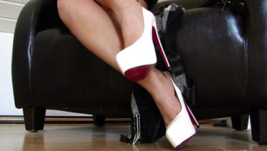 High ONLY Heels