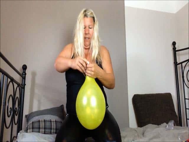 Big Ballons