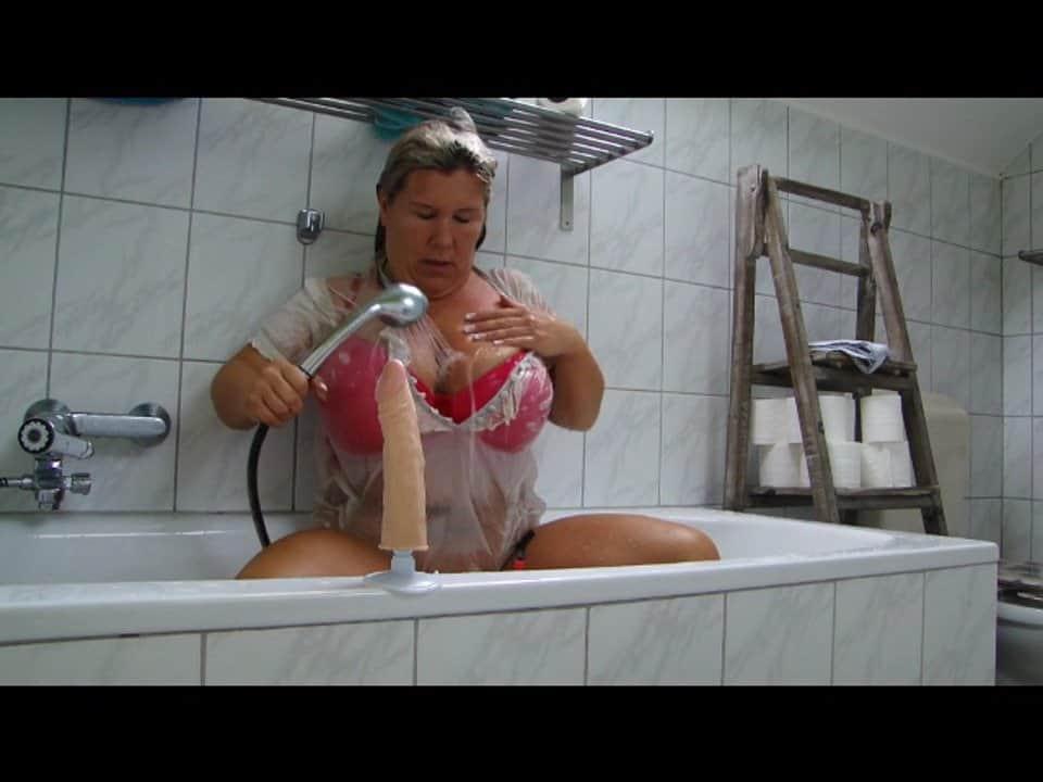 Schlürf mein Badewasser