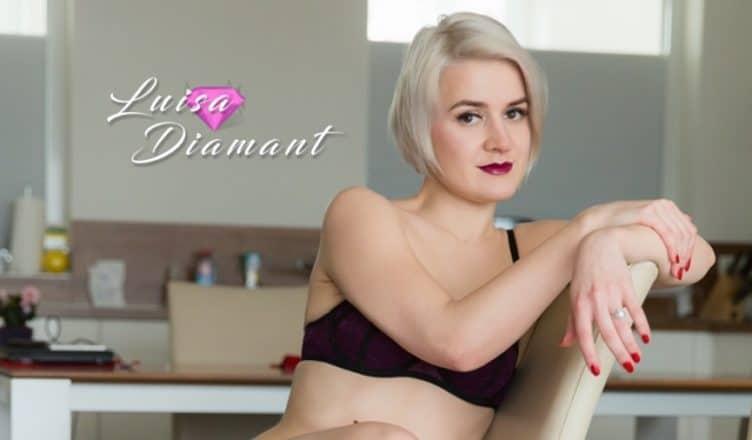 Luisa Diamant 3