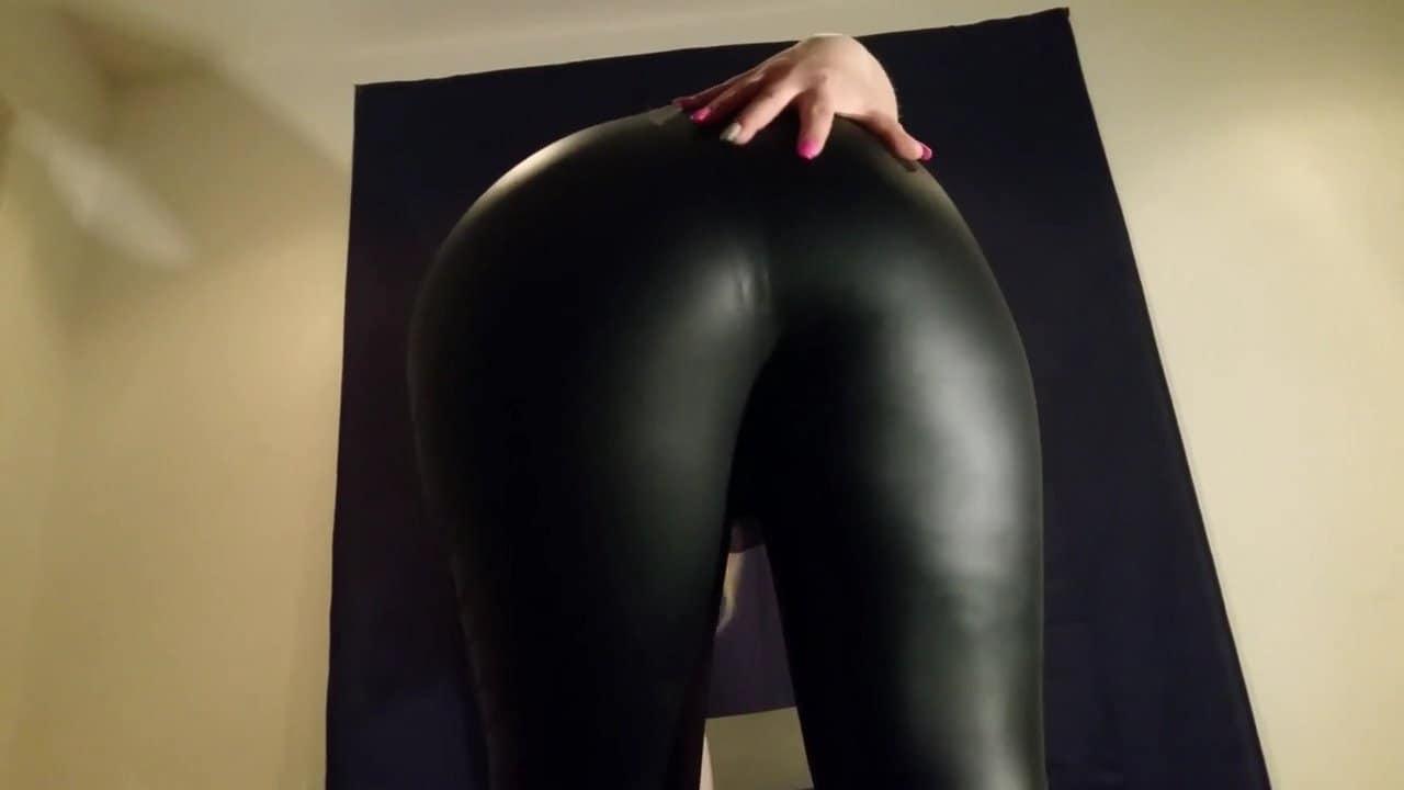 Ass Worship!
