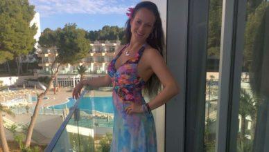 Pearlin auf Mallorca