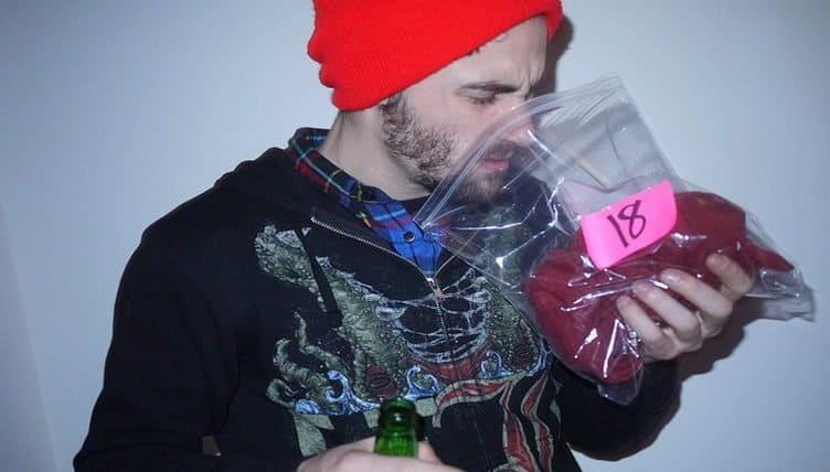 Pheromon-Party