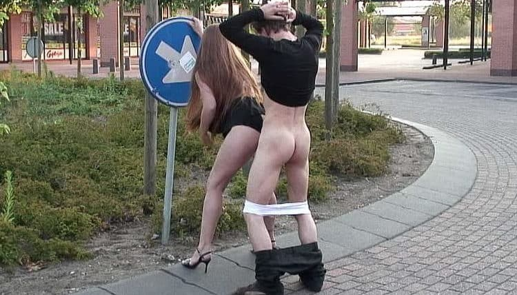 Publicsex