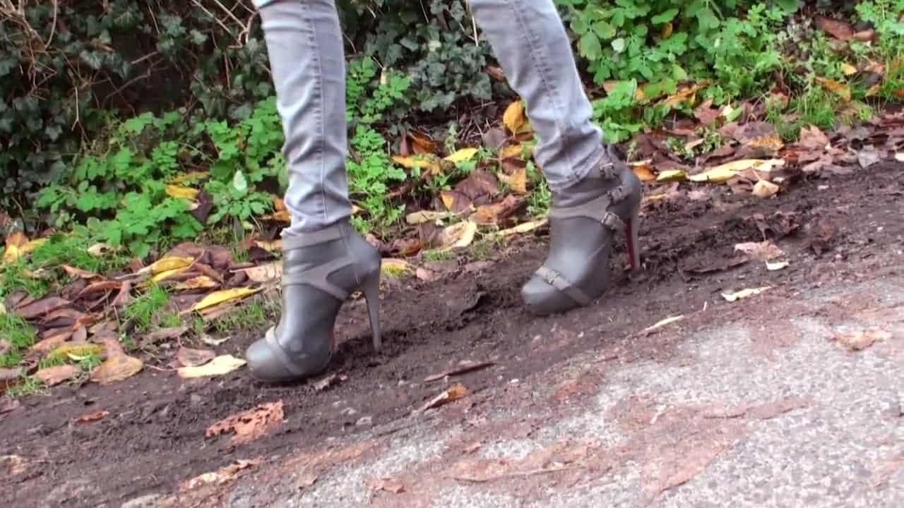 geile High-Heels