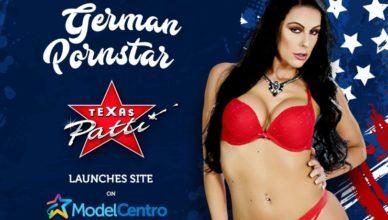 Texas Patti ModelCentro