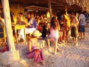 Ferienziele für Singles - Ibiza