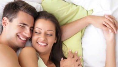 Karezza - Sex ohne Orgasmus