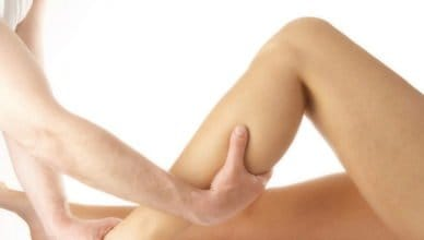 K-Punkt Massage