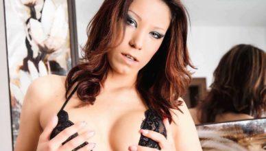 Webcamgirl Natalie hot