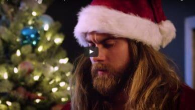 Sexy Weihnachtsmann - ein tolles Geschenk ;-)